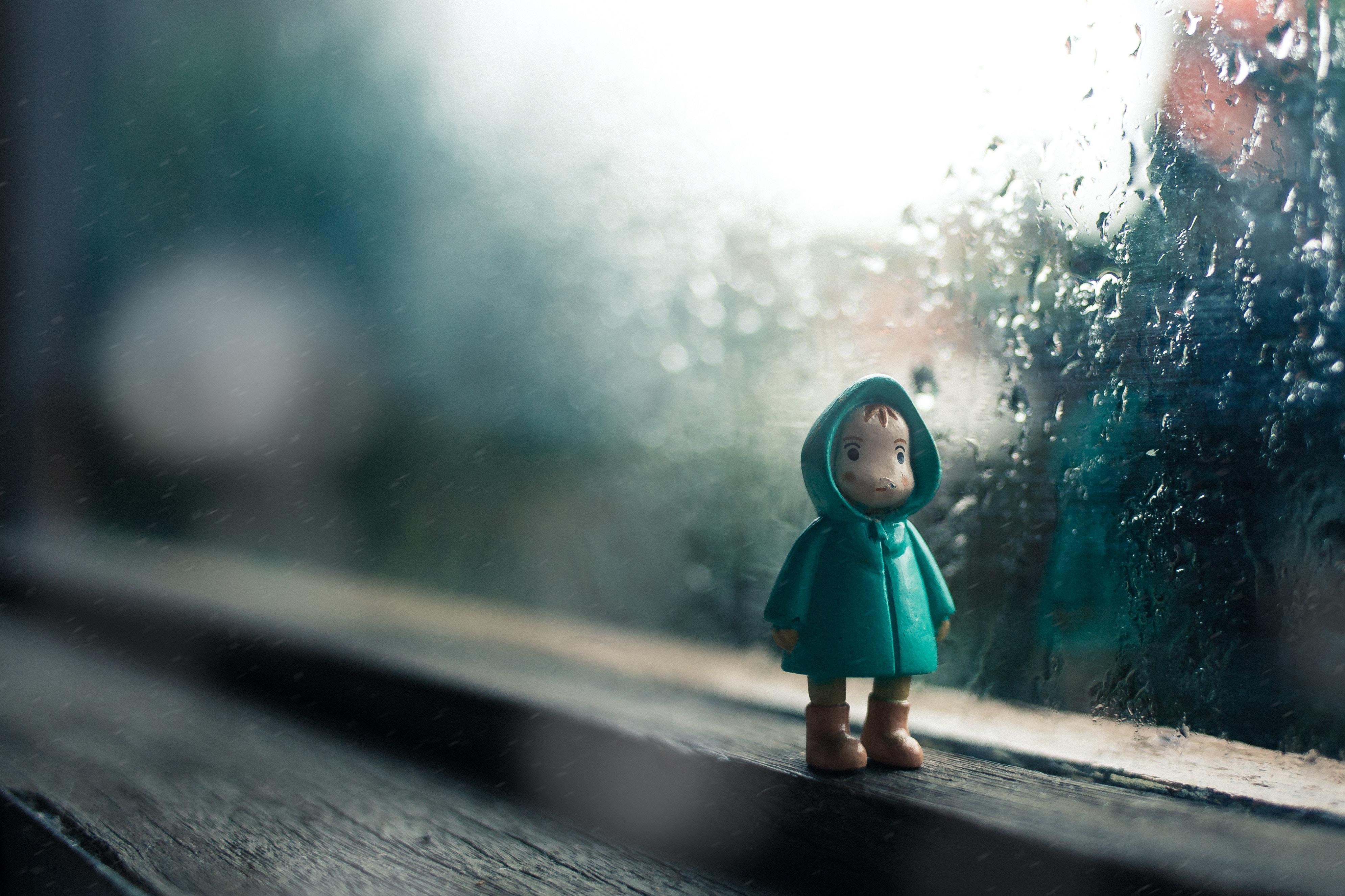 regngubbe